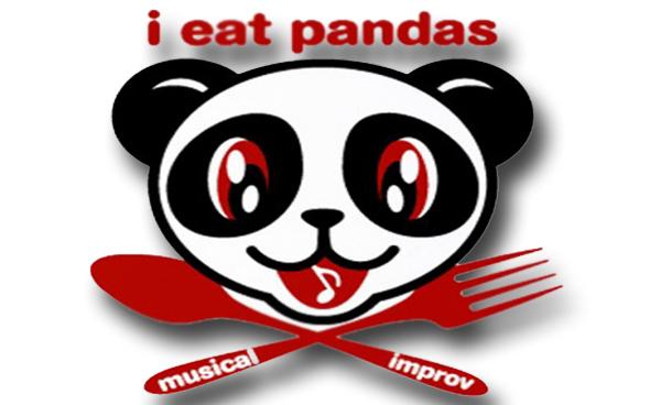 I Eat Pandas